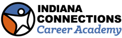 Indiana Connections Career Academy logo