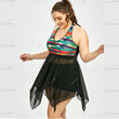 Tops And Swimwear Are The Hottest Items In Plus-Size Online Retail