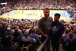 Oklahoma City Thunder Fan Wins Game Tickets and Year-Long Planet Fitness Membership