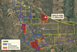 26,867± Acre Texas Cattle & Hunting Ranch Available at Multi-Parcel Auction
