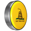 Continental Kit Tire cover by Boomerang with Gadsden Flag design