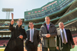 Gilbane Building Company Completes 2017 Fenway Park Improvements