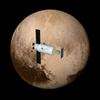 Princeton Satellite Systems Awarded NASA NIAC Phase II Grant for Fusion-Enabled Pluto Orbiter and Lander