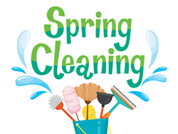 Ready For Spring Cleaning These Simple Tips From Fresh Tech Maid