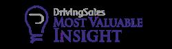 Speed Shift Media Wins DrivingSales Most Valuable Insight Award