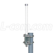 L-com Launches New 900 MHz UP-Series Omni-Directional Antennas