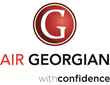SOAR to New Horizons with Air Georgian