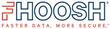 FHOOSH logo with tagline