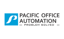 Pacific Office Automation logo