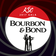The Kentucky Symphony Orchestra holds annual Gala — Bourbon & Bond — in a former IMAX Theater