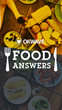 "OKWAVE Inc. Launches New iPhone App ""OKWAVE Food Answers"""