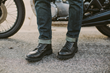 Wolverine Introduces Its Toughest 1000 Mile Yet - The Dylan Moto Boot