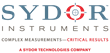 Sydor Instruments Receives $225,000 Grant from the Department of Energy, Office of Science