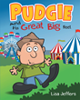 "Lisa Jeffers's Newly Released ""Pudgie And His Great Big Feet"" is a Humorous and Imaginative Adventure about Pudgie, whose Big Feet Prove More than Troublesome"
