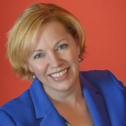 Kim Lawrence, International Brand Master