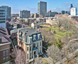 Chicago Real Estate Brokers Robyn Lee Brooks, Keith Goad of Berkshire Hathaway HomeServices KoenigRubloff Realty Group to Represent the Sale of Elbridge G. Keith Mansion