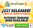 Award Winning MetaTrader 5 Trading Platform is Now Available for Trading Futures Markets at AMP Futures
