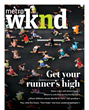 Metro Boston Launches wknd -- The Ultimate Guide For Bostonians' Weekend