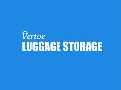 Vertoe Introduces U0027Big Bookings For Luggage Storageu0027 In New York City