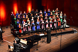 The Children's Chorus of San Antonio is a resident company of the Tobin Center for the Performing Arts.