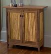 Zebra Side Cabinet