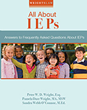 Wrightslaw: All About IEPs