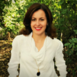 Joanne Gouaux of Walnut Creek, California is the conference event's organizer and sponsor.
