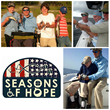 The Price Agency Unites With the Seasons of Hope Organization in Charity Effort to Benefit Disabled Children and Wounded Veterans