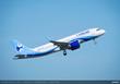 Interjet A320neo at Take-off