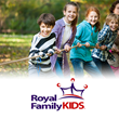 Groth Family Insurance Launches Community Charity Drive to Benefit the Royal Family Kids Camp for Area Youth