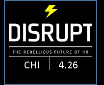 DisruptHR Chi