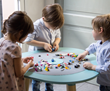 Mukako Launches Kickstarter Campaign to Bring Early Learners an Interactive and Customizable Wooden Play Table