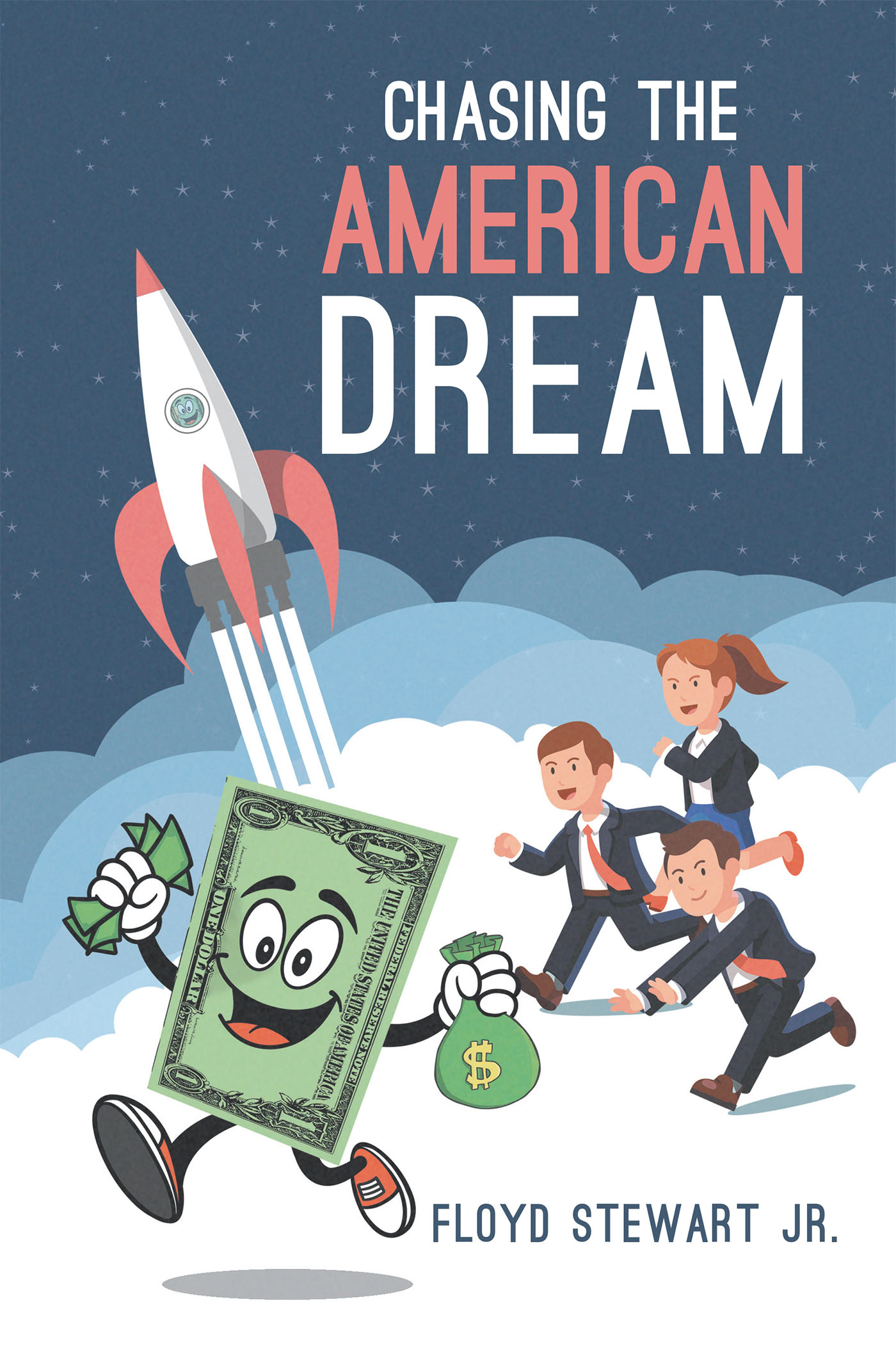 chasing my american dream The american dream is a national ethos of the united states, the set of ideals (democracy, rights,  in his 1925 classic, the great gatsby, satirized or ridiculed materialism in the chase.