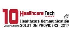 MEDI+SIGN Top 10 Healthcare Outlook Winner