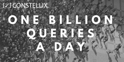 Constellix Reaches One Billion Queries per Day