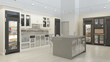 True Refrigeration Unveils Residential Showroom at LuxeHome in the Merchandise Mart