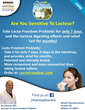 Lacto-Freedom Probiotic - A Modern Option For People Who Have Difficulty Digesting Lactose