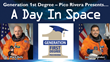 "This Earth Day Generation 1st Degree-Pico Rivera Is Heading to Space With Its Inaugural Science, Technology, Engineering & Math Event, ""A Day In Space"""