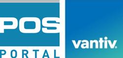 POS Portal + Vantiv