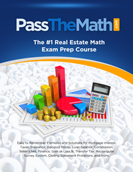 ebook cover passthemath.com
