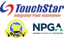 TouchStar to attend M-PACT and NPGA