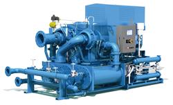 P600+ Centrifugal Compressor