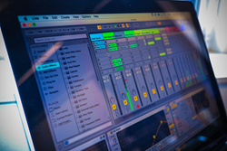 SAE Institute's Introduction to Beat Making workshop will teach students how to make beats in Ableton Live.