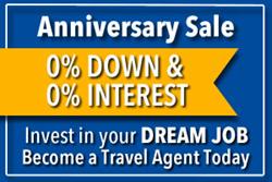 Travel Agent Franchise Profits