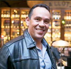 Carlos Galván, CEO & Partner Midco
