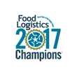 HighJump VP Named to 2017 Food Logistics' Champions: Rock Stars of the Supply Chain