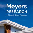 These are the Top 5 Markets for New Home Sales According to Meyers Research Proprietary Data
