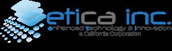 Etica, Inc. Logo