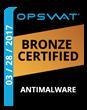 Xvirus Receives Bronze Certification from OPSWAT