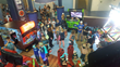 GameTime Partners up With Tampa Bay Rays, New Arcade in Tropicana Field